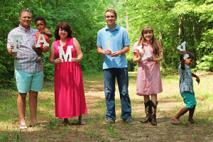 Adoptive Family 3